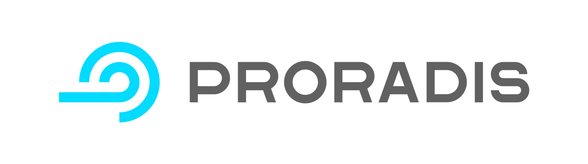 LOGO PRORADIS